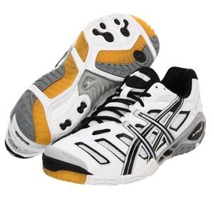 Men's ASICS Gel Sensei 4 Athletic Shoes Volleyball